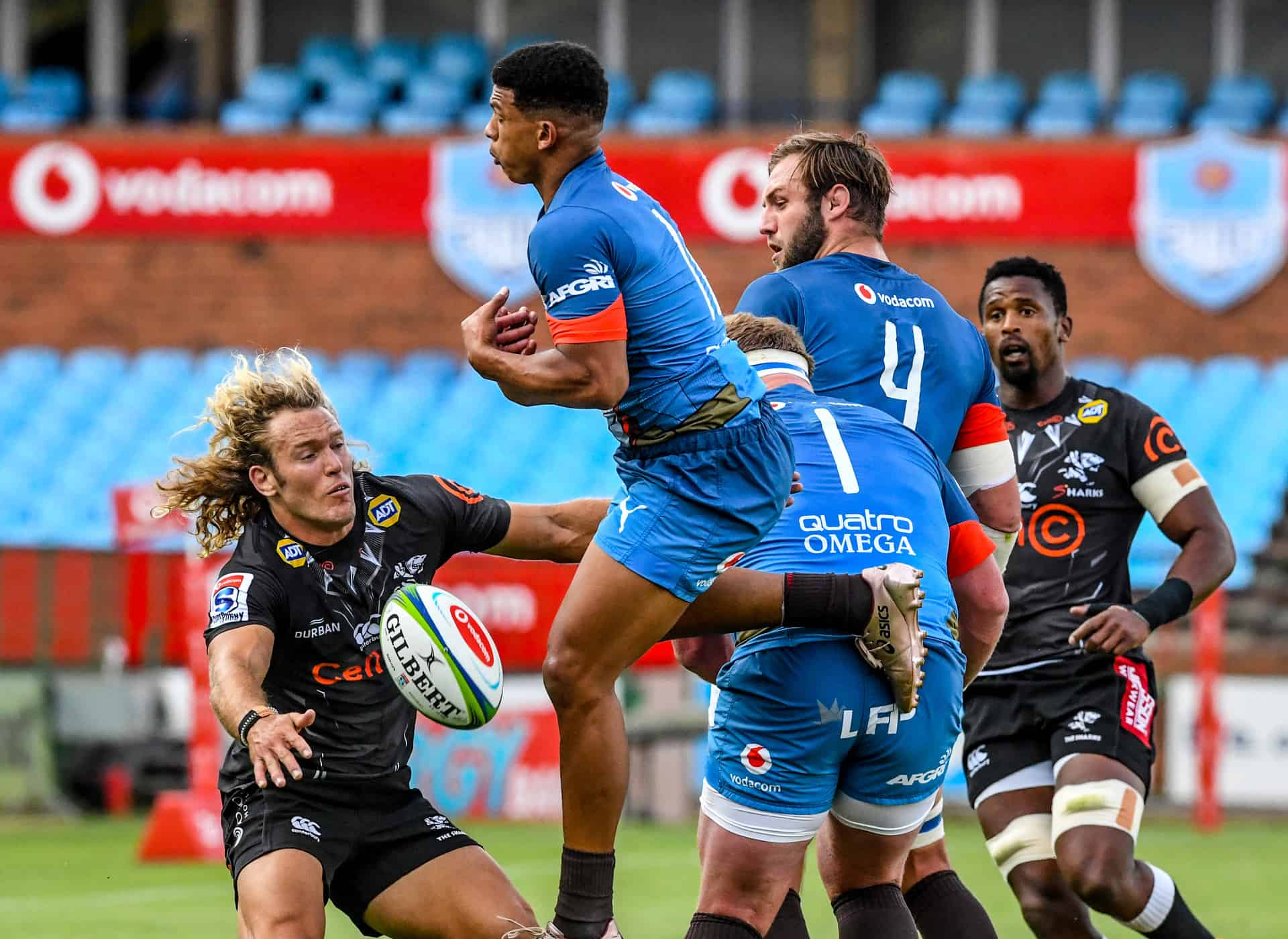 Why the team is divided on Sharks/Bulls clash
