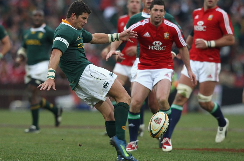 British and Irish Lions fourth test is a fantastic idea