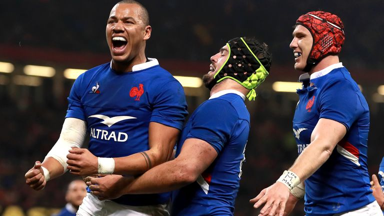 Back France to keep Six Nations title hopes alive