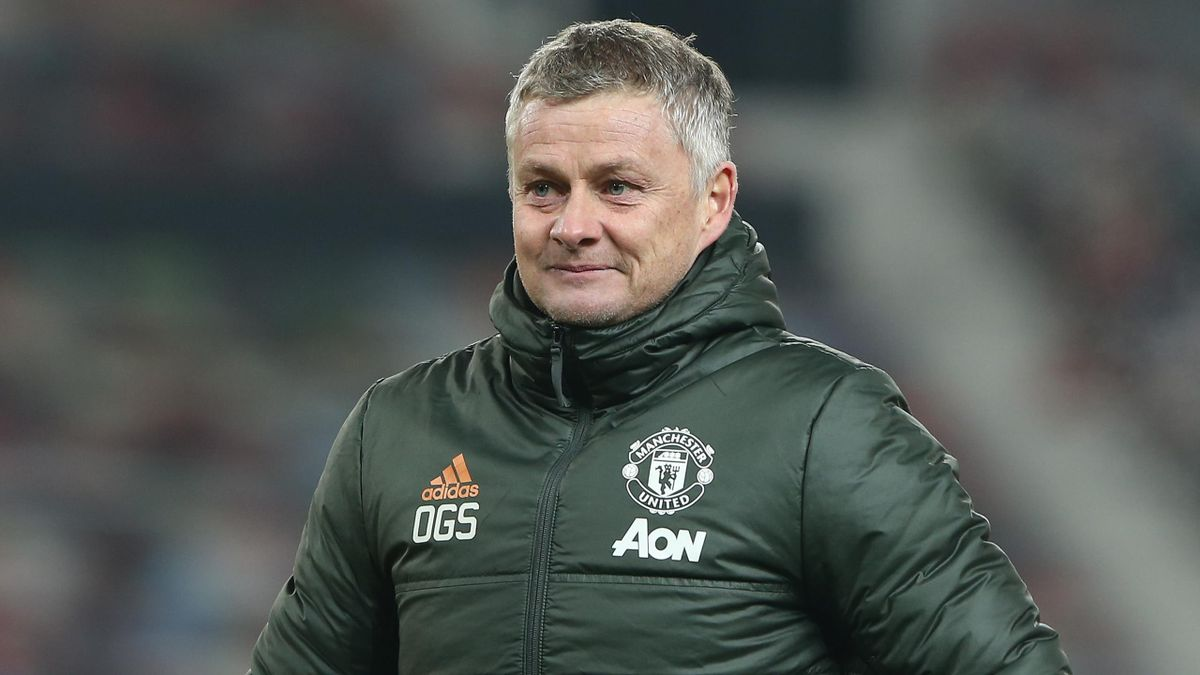 All eyes on Ole and a possible new contract