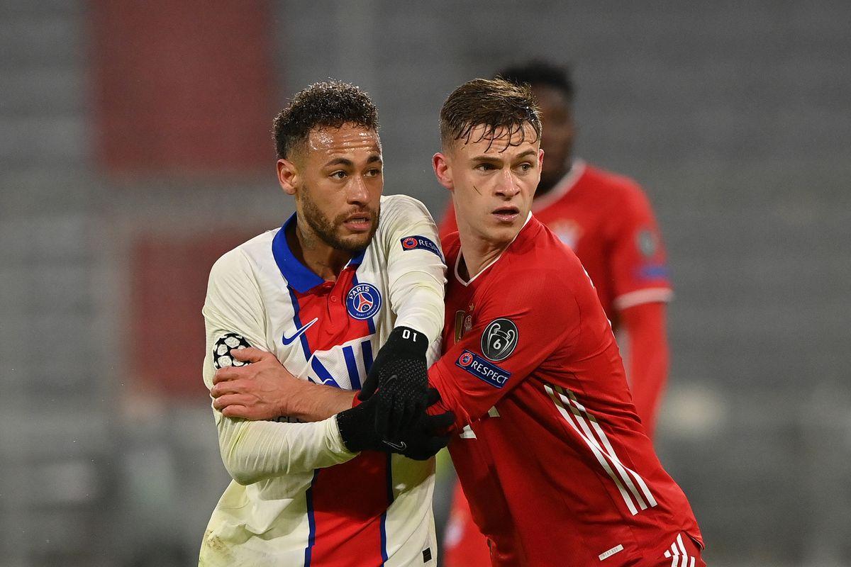 Bayern v PSG: Second leg preview