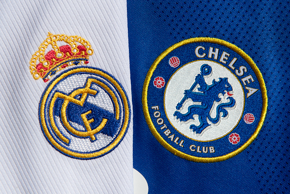 Don't be surprised by a draw when Madrid take on Chelsea