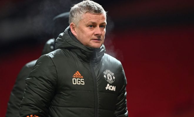 Impossible for United to play at full tilt