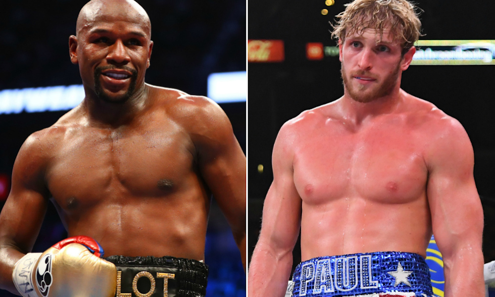 Don't waste your money wagering on the farce of Mayweather vs Paul