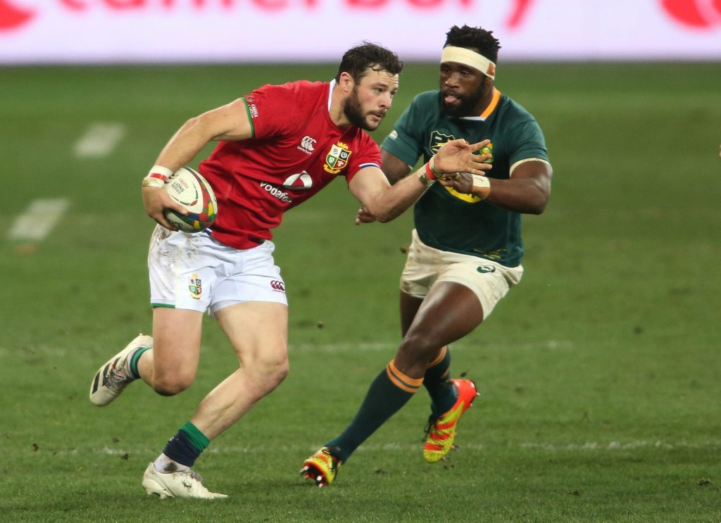 Boks vs Lions: Who wins the second Test?