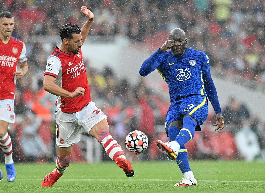 Premier League highlights: Matchday 2