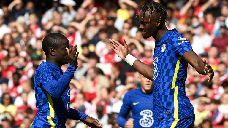 Multi-bets to kick off the Premier League season