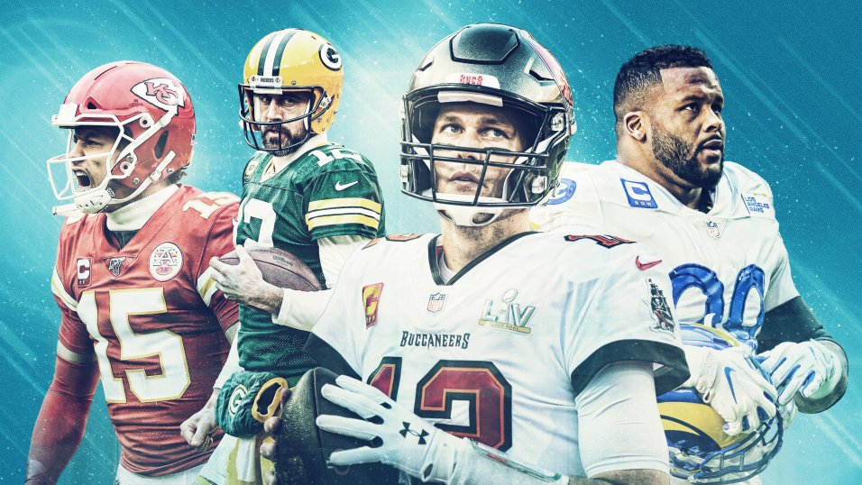 Preview: The new NFL season