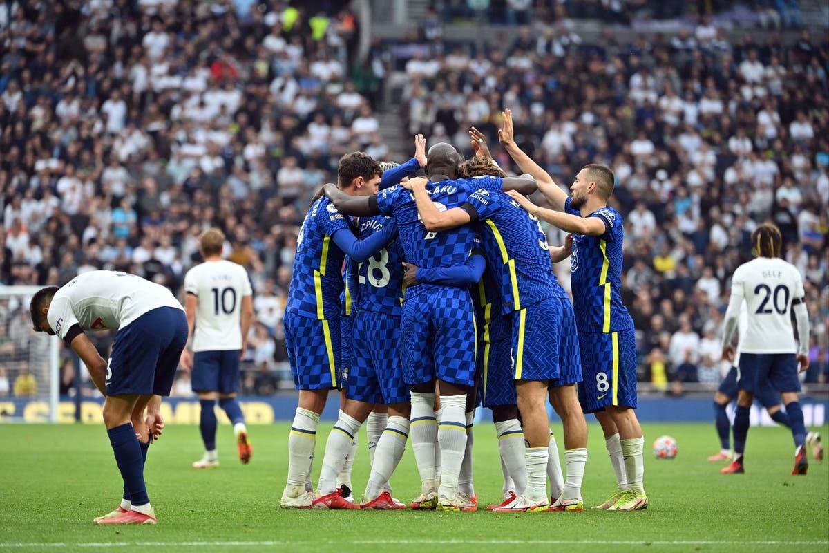Premier League highlights: Gameweek 5