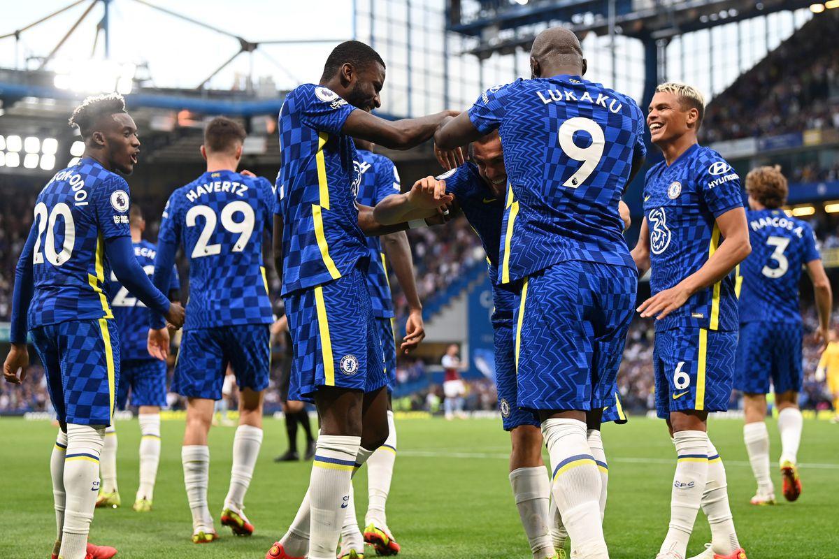 Premier League predictions: Gameweek 5