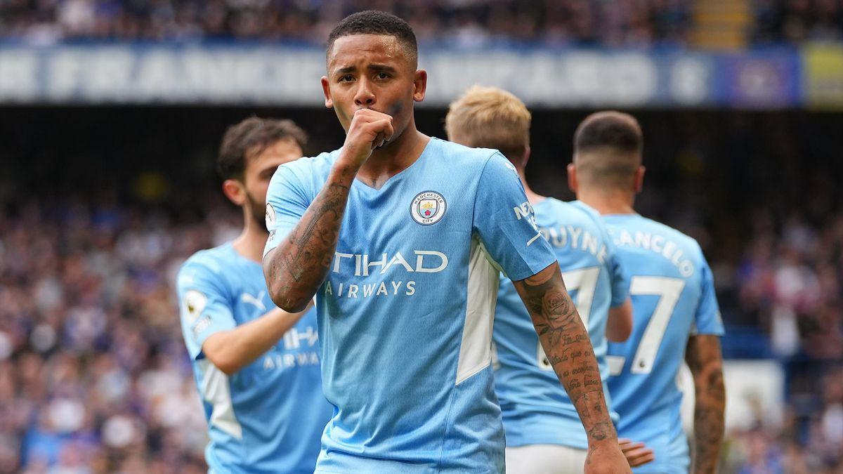 Premier League highlights: Gameweek 6