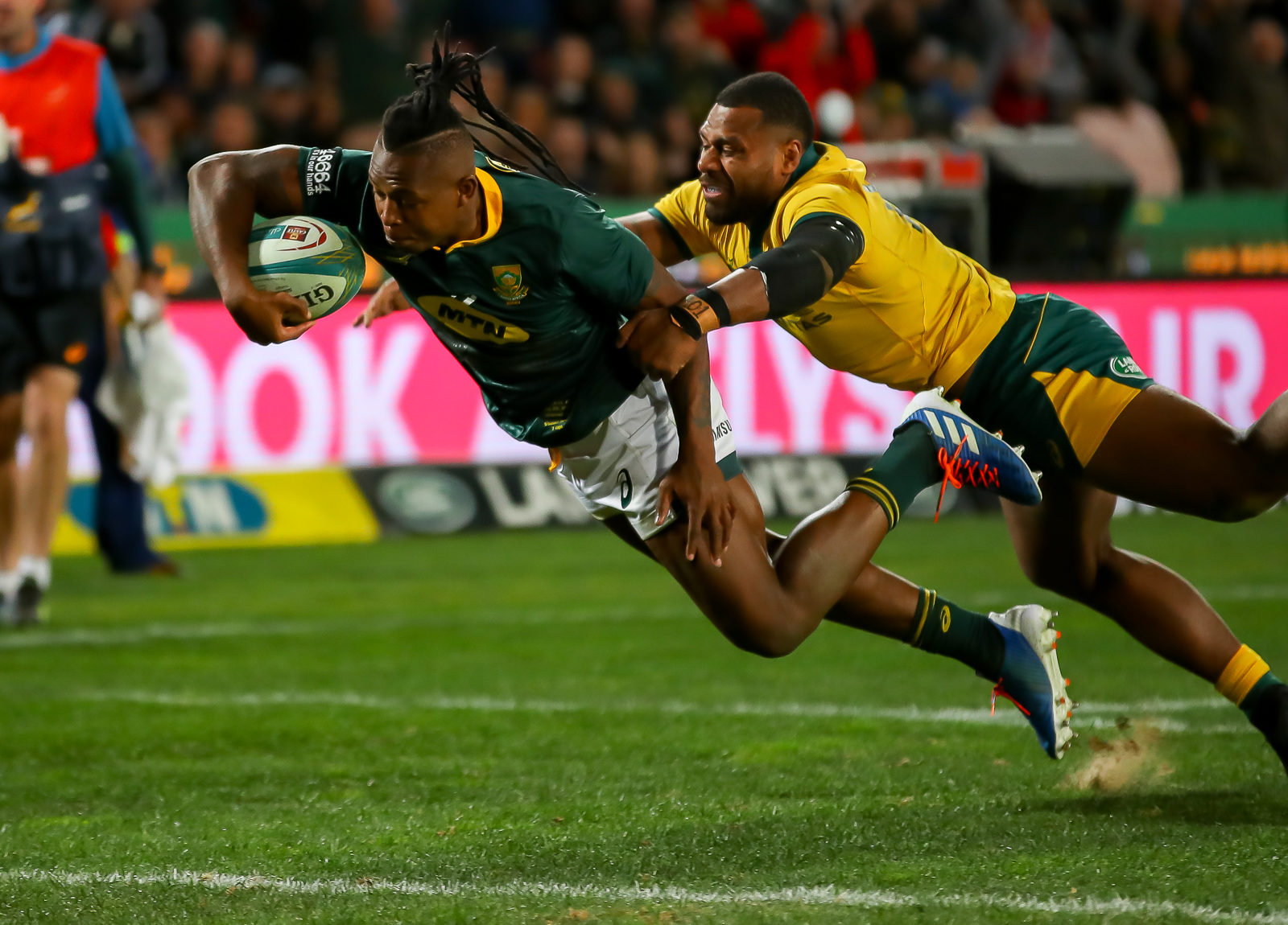 The MoneyMan show: Weekend rugby special