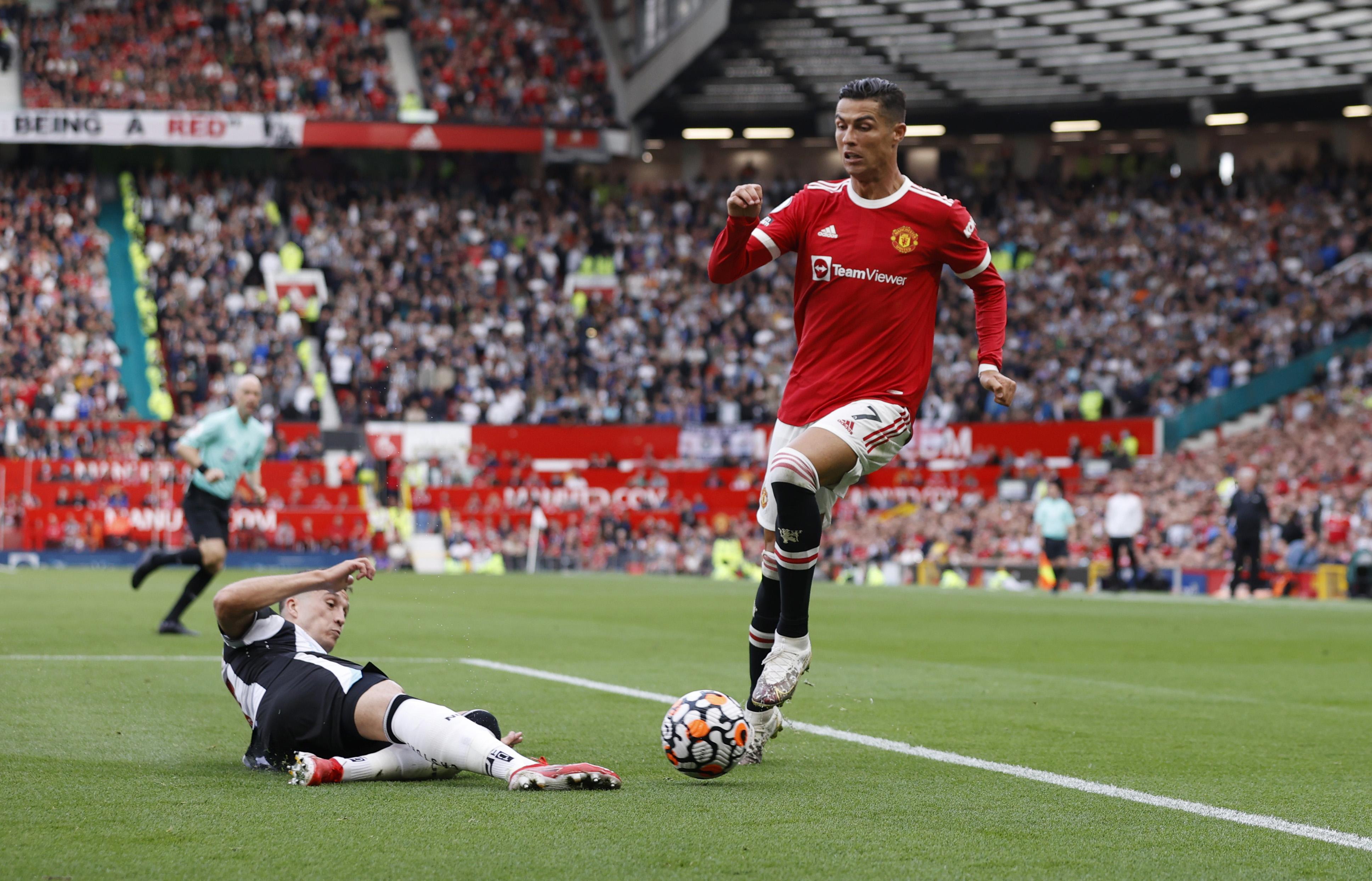 Premier League highlights: Matchday 4
