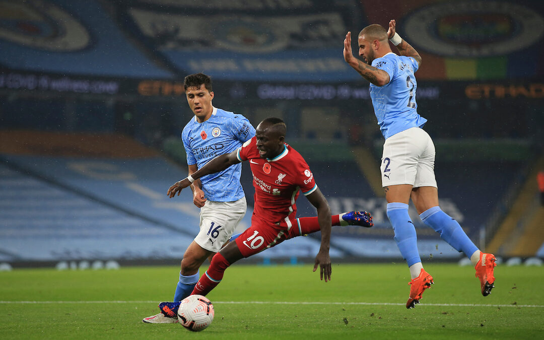 Preview: Liverpool v Man City