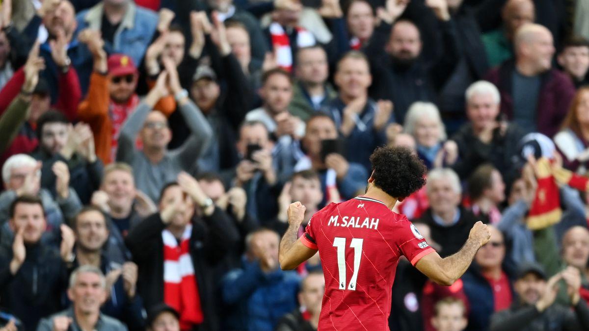 Premier League highlights: Gameweek 7